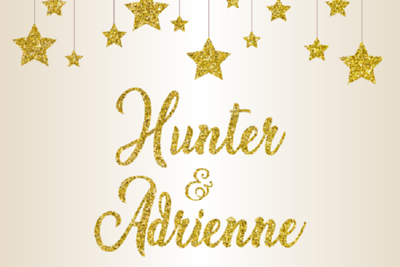 Hunter & Adrienne (prints)