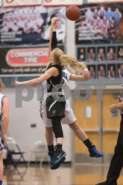 180120_Timberline vs Eagle Girls JV Basketball