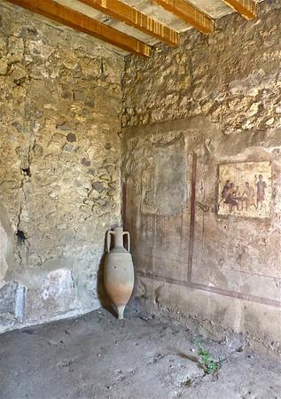 Pompeii/Oplontis