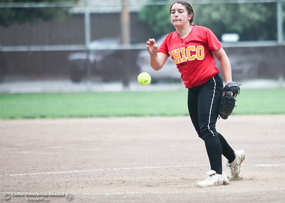 Photos: Chico vs PV Softball