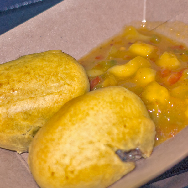 Islands of the Caribbean: Jamaican Beef Patty