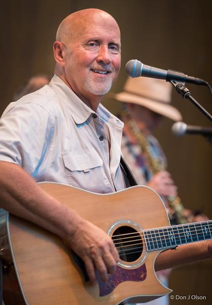 Jeff Dayton--Jeff Dayton & the Cool Crew @ Towne Green Maple Grove
