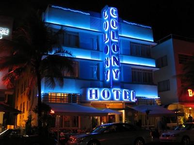 2005 Apr Miami Art Deco Buildings