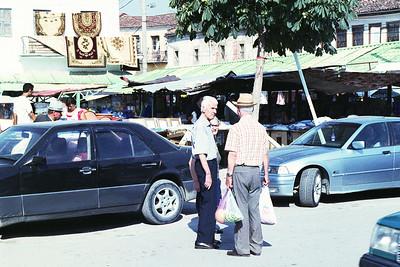Albanië 2008 - Korca