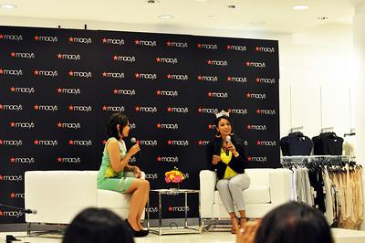 Macys San Francisco Miss America Event 5.28.14