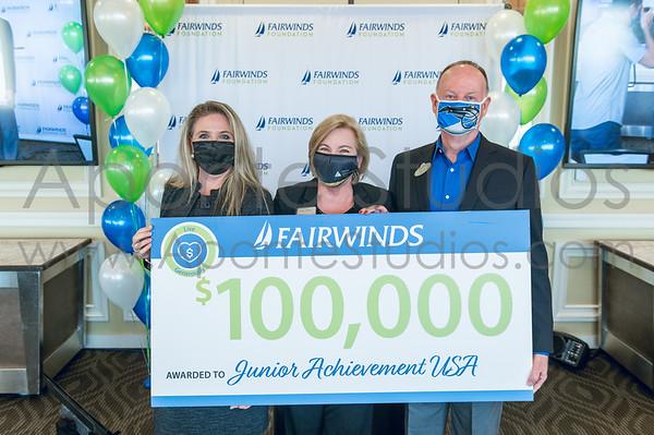 Fairwinds Foundation 2021