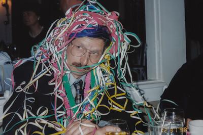 Happy New Year 1999