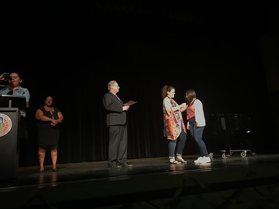 Senior Recital/Awards Gala