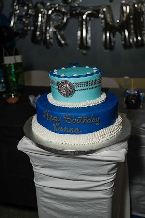 Donna's 52rd Birthday Celebration