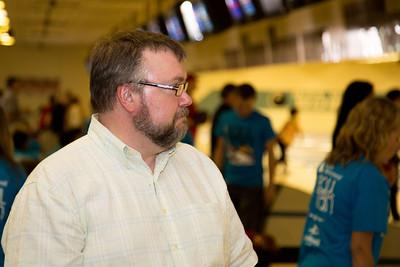 Junior Achievement Bowling Fundraiser