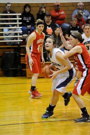 Axtell 13 Basketball