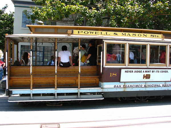 San Francisco – April 26-29, 2007