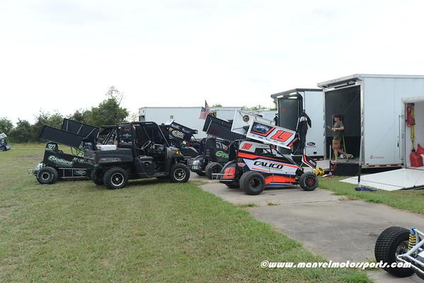 Gulf Coast Speedway 22 August 2020