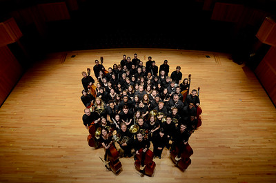 2011 UofL Symphony Orchestra