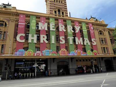 Melbourne 2014-11-25