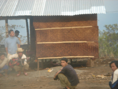 Behind The Bamboo Curtain (North Vietnam to Northeastern Laos)