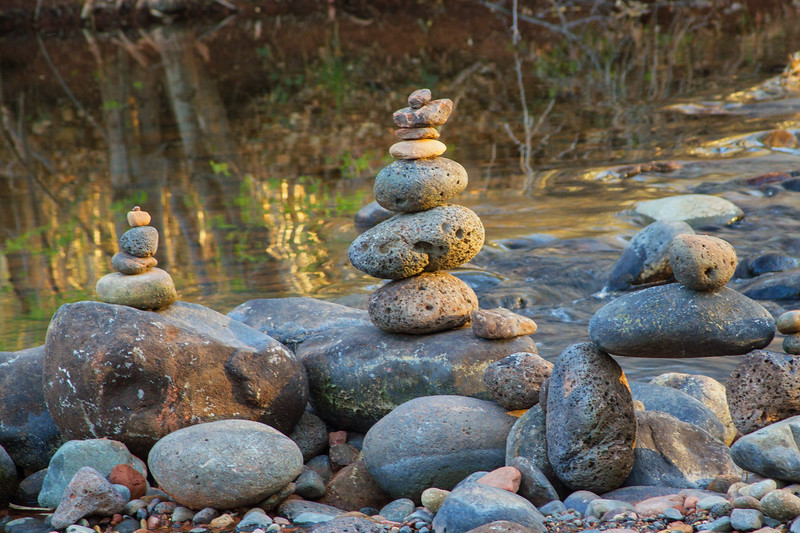 Cairns by the Creek