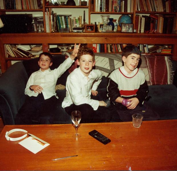 2004 Joel D'Ambrosio, Ryan, Alex.jpg