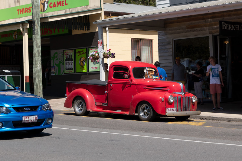 Ford F142