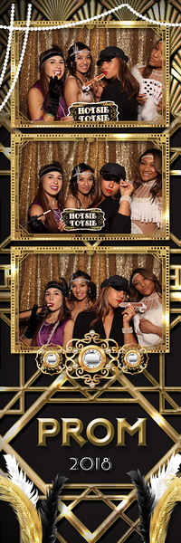 02/07/18 Flemings Holiday Party