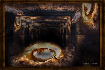 DIGITAL-CREATIVE-ADVANCED-GOLD-CAULDRON OF TREASURES-KATHY VITALE