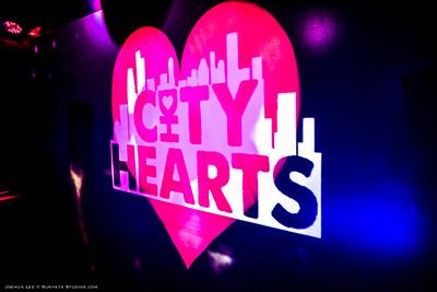 City Hearts  SF  7.15.2016