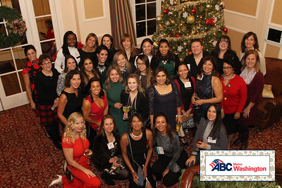 Associated Builders and Contractors of Metro Washington Holiday Reception 2019