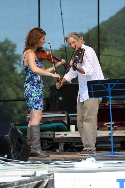 DelFest 2010 - Darol Anger's Republic of Strings