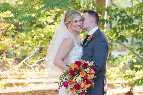 Kira & Joseph's Wedding