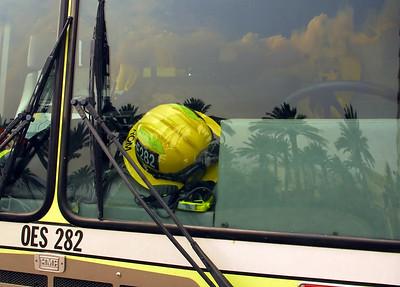 Poomacha Fire-San Diego County