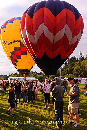 Tigard Balloon Festival