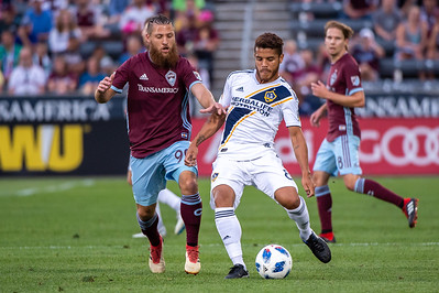 MLS Soccer - 2018