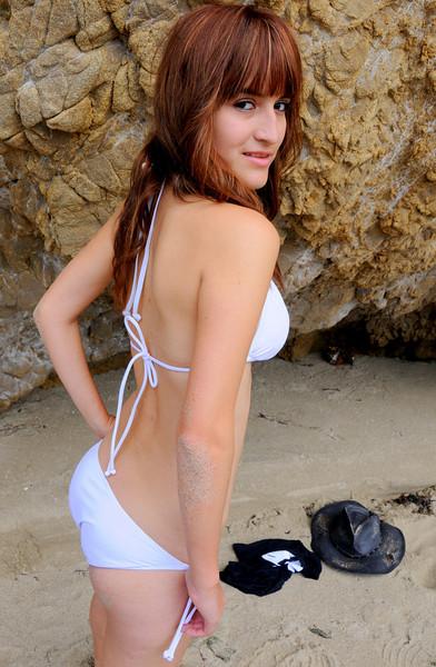 beautiful woman swimsuit model malibu bikini 451.09..