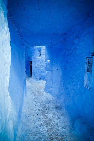 Fez and Chefchaouen