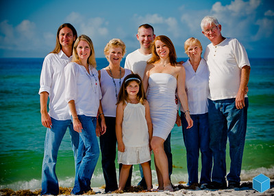 King Family