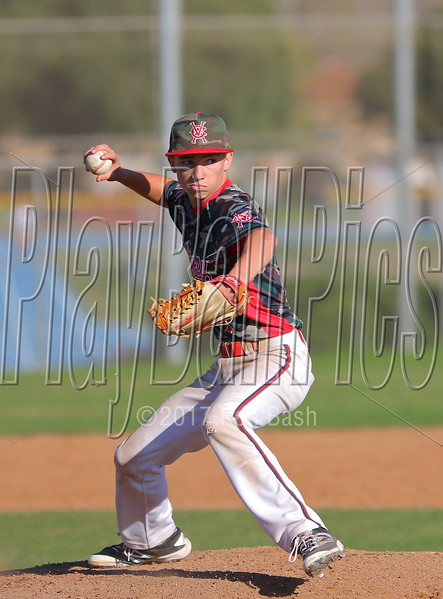 Thousand Oaks Freshmen @ Camarillo, Feb. 20, 2016