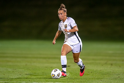 OU Women's Soccer vs. Michigan State 9/9/2021