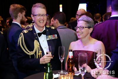 Military Pride Ball 2016