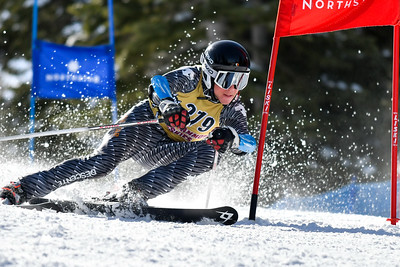 State Championships GS 3/8/2017
