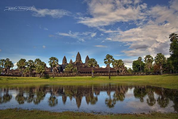2015 - Cambogia