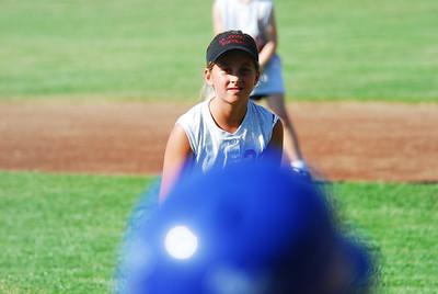 JVB Softball Fall 07