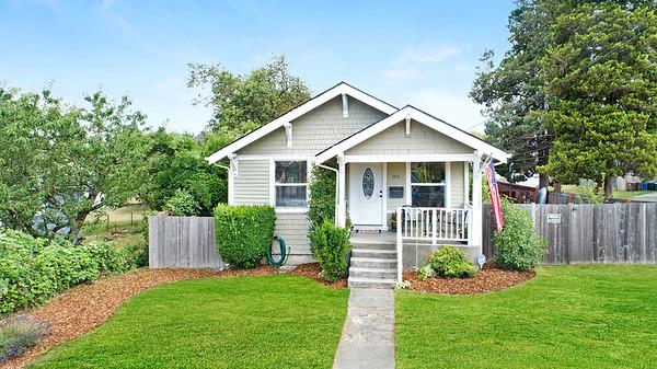 1501 S 43rd St, Tacoma, WA 98418, USA