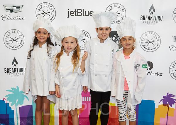 Kids Kitchen B