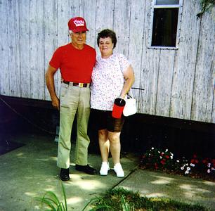 Bud and Roberta