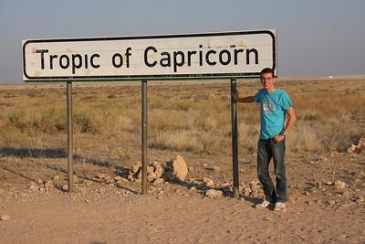 2011 | Namibia