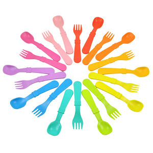 Re-Play Utensils - Kids
