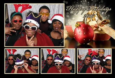 Lakeshore EMS - Holiday Party 2015