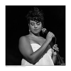 Jazz au Barachois - Février 2013