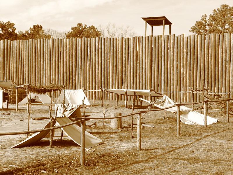 Andersonville National Historic Site (GA)