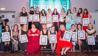 KWIB Awards 2016